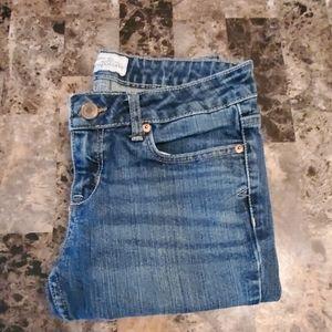 Aero Bayla Skinny Jeans